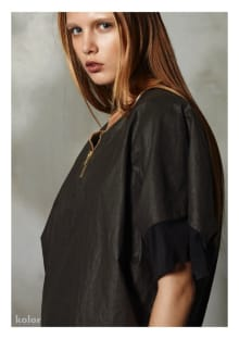 kolor[Womens] 2012SSコレクション 画像1/20