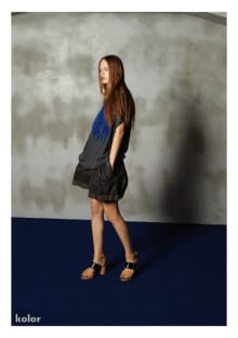 kolor[Womens] 2012SSコレクション 画像7/20