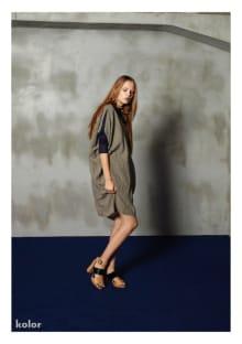 kolor[Womens] 2012SSコレクション 画像11/20