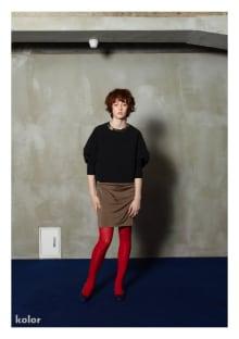 kolor[Womens] 2011-12AWコレクション 画像1/20