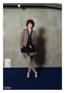 kolor[Womens] 2011-12AWコレクション 画像2/20
