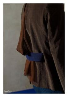 kolor[Womens] 2011-12AWコレクション 画像9/20