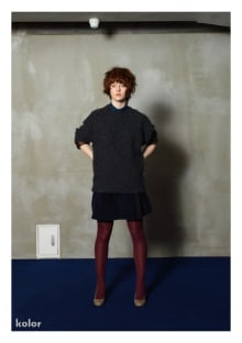kolor[Womens] 2011-12AWコレクション 画像10/20