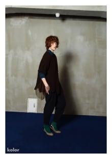 kolor[Womens] 2011-12AWコレクション 画像12/20