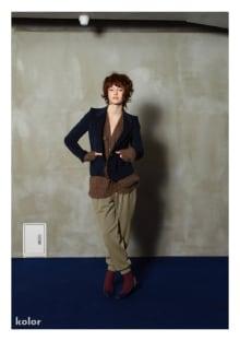 kolor[Womens] 2011-12AWコレクション 画像14/20