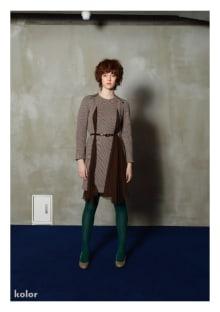 kolor[Womens] 2011-12AWコレクション 画像15/20