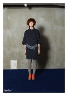 kolor[Womens] 2011-12AWコレクション 画像17/20