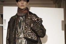 LANVIN 2013-14AW Pre-Collection パリコレクション 画像1/22
