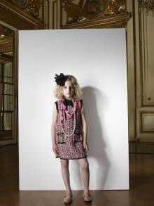 LANVIN Petite 2013SS パリコレクション 画像2/21