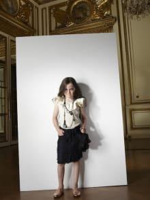 LANVIN Petite 2013SS パリコレクション 画像4/21