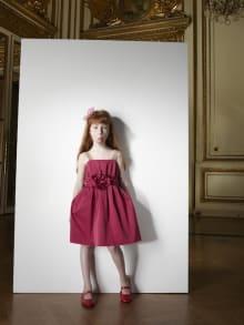LANVIN Petite 2013SS パリコレクション 画像5/21