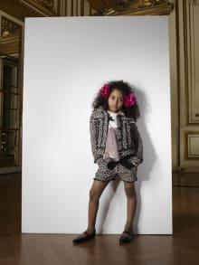 LANVIN Petite 2013SS パリコレクション 画像8/21