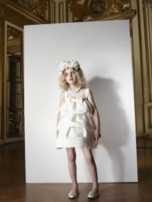 LANVIN Petite 2013SS パリコレクション 画像9/21