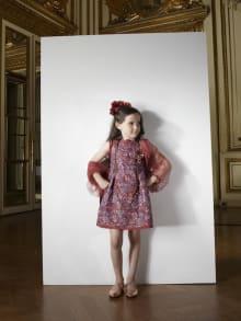 LANVIN Petite 2013SS パリコレクション 画像11/21