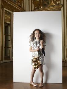 LANVIN Petite 2013SS パリコレクション 画像13/21