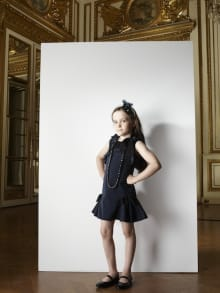 LANVIN Petite 2013SS パリコレクション 画像14/21