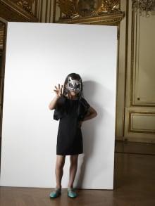 LANVIN Petite 2013SS パリコレクション 画像15/21