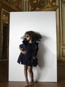 LANVIN Petite 2013SS パリコレクション 画像16/21