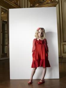 LANVIN Petite 2013SS パリコレクション 画像17/21