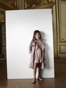 LANVIN Petite 2013SS パリコレクション 画像19/21