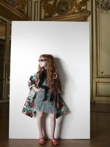 LANVIN Petite 2013SS パリコレクション 画像21/21