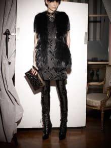 LANVIN 2013-14AW Pre-Collection パリコレクション 画像5/22