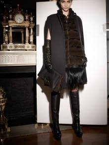 LANVIN 2013-14AW Pre-Collection パリコレクション 画像10/22