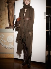 LANVIN 2013-14AW Pre-Collection パリコレクション 画像12/22