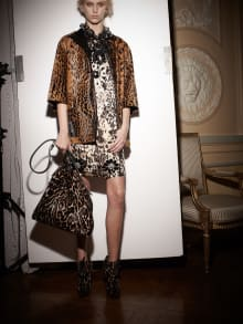 LANVIN 2013-14AW Pre-Collection パリコレクション 画像14/22
