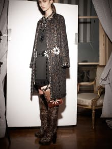 LANVIN 2013-14AW Pre-Collection パリコレクション 画像15/22