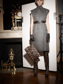 LANVIN 2013-14AW Pre-Collection パリコレクション 画像18/22