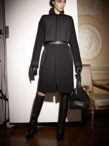 LANVIN 2013-14AW Pre-Collection パリコレクション 画像19/22
