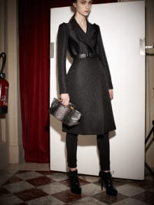 LANVIN 2013-14AW Pre-Collection パリコレクション 画像21/22