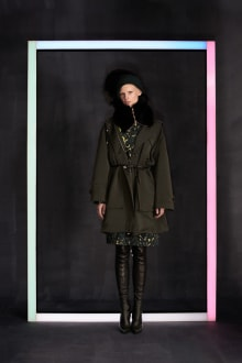 LOUIS VUITTON 2014 Pre-Fall Collection パリコレクション 画像11/22