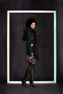 LOUIS VUITTON 2014 Pre-Fall Collection パリコレクション 画像16/22