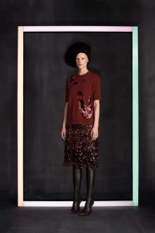 LOUIS VUITTON 2014 Pre-Fall Collection パリコレクション 画像17/22
