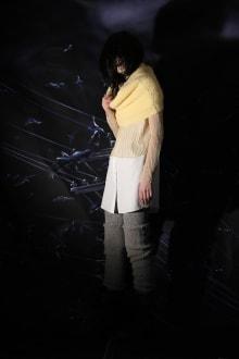 MIKIO SAKABE 2010-11AWコレクション 画像35/44