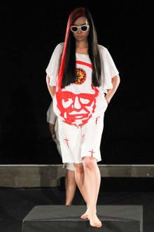 MIKIO SAKABE × Chim↑Pom 2011SSコレクション 画像6/33