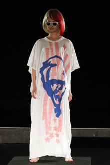 MIKIO SAKABE × Chim↑Pom 2011SSコレクション 画像13/33