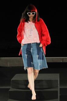 MIKIO SAKABE × Chim↑Pom 2011SSコレクション 画像24/33