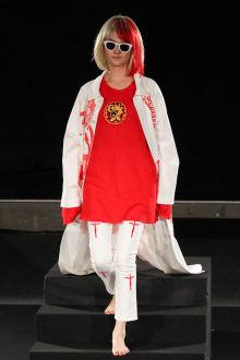 MIKIO SAKABE × Chim↑Pom 2011SSコレクション 画像25/33