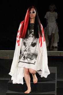 MIKIO SAKABE × Chim↑Pom 2011SSコレクション 画像27/33
