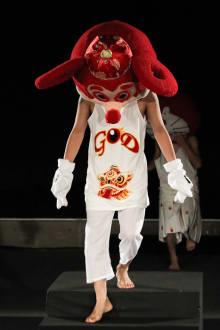 MIKIO SAKABE × Chim↑Pom 2011SSコレクション 画像29/33