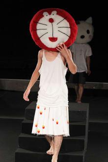 MIKIO SAKABE × Chim↑Pom 2011SSコレクション 画像30/33