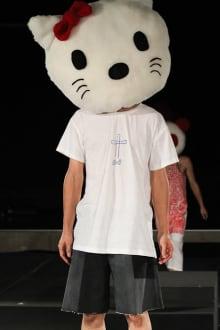 MIKIO SAKABE × Chim↑Pom 2011SSコレクション 画像31/33