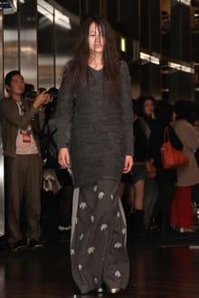 MIKIO SAKABE 2011-12AWコレクション 画像2/25