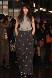 MIKIO SAKABE 2011-12AWコレクション 画像4/25