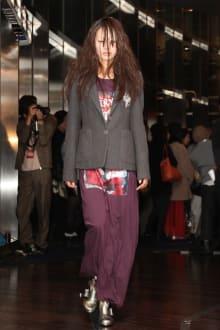 MIKIO SAKABE 2011-12AWコレクション 画像6/25