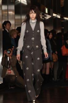 MIKIO SAKABE 2011-12AWコレクション 画像10/25