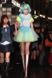MIKIO SAKABE 2011-12AWコレクション 画像11/25
